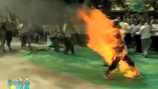 Play Sobre El Fuego