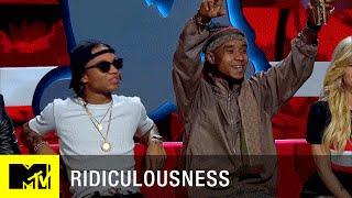 Ridiculousness (Season 7) | 'Flex Karma' Official Sneak Peek (Episode 30) | MTV