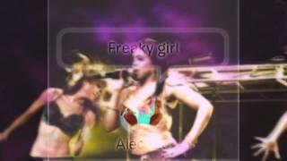 Freaky Girl - Gucci Mane ft. Nicki Minaj & Lil Kim CPMV