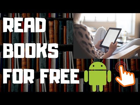 Read All Books For Free | Android App | EBooks | All Authors
