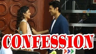 Ananya's confession on Reporters