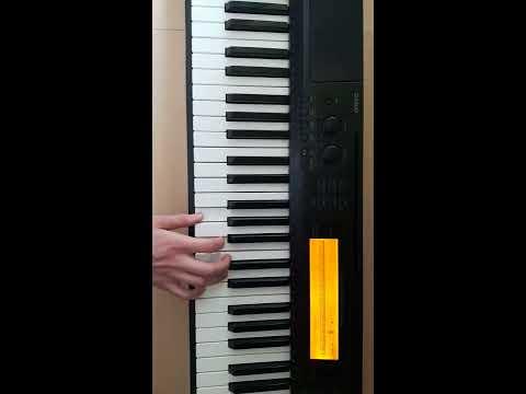 Emadd9 Piano Chord Worshipchords