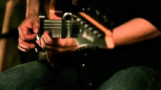"Dani Vargas ""Portrait In Blue""- Instrumental Guitar"