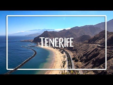 ROADTRIP in TENERIFE (Canary Islands) - VVA
