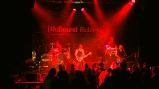 "13 ""Missing Heartbeat"" (live at Forbrændingen) (Last concert of ReBound Rubies)"