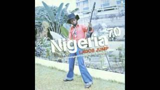 Nigeria 70 Lagos jump: Dododo (Ekassa no.1)