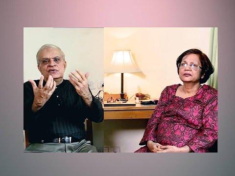 In Conversation with Meenakshi Jain