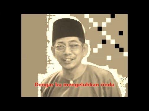 Ku Menanti Di Ambang Syurga - Abdul Rahman Kamaruddin