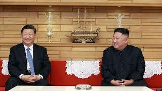 【陈破空:中朝关系实质是一党专政的同盟,但同盟背后亦有不信任】6/21 #焦点对话 #精彩点评