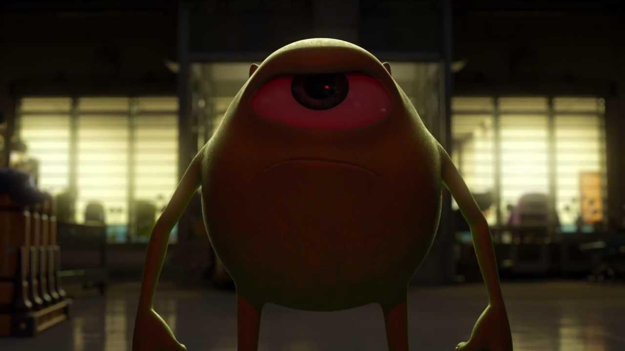 Monstruos University   Tráiler Oficial   Disney · Pixar Oficial