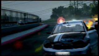 Cool Racing Games: Blur