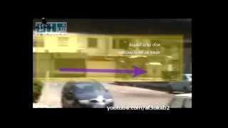 Video Lelaki Berjubah Putih Mengangkat P...