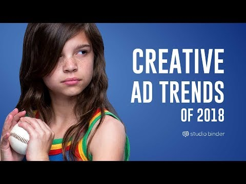 The Best Digital Advertising Trends of 2018