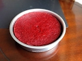 Red Velvet Cake Recipe Video In Pressure Cooker by (HUMA IN THE KITCHEN)