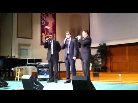 Freedom Singers - Romanian Accapella Song