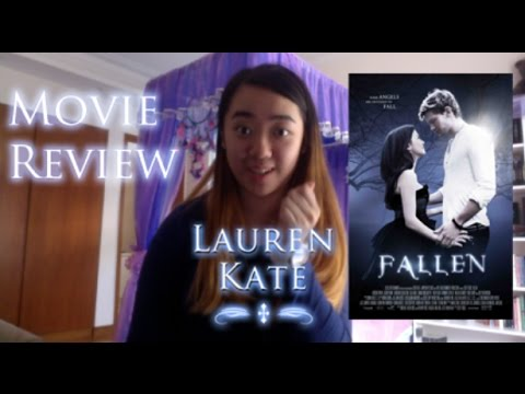 Fallen (2016) MOVIE REVIEW & DISCUSSION