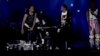 "The Jacksons - ""Shake Your Body"" live Victory Tour Toronto 1984 - Enhanced - HD"