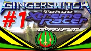 Tokyo Xtreme Racer: Drift (PS2) #1 - All signs point to yes