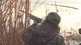 Predator Duck Hunting: Part 2