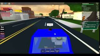 Roblox Storm Riders EP2