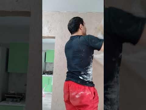 Декоративный кирпич своими руками