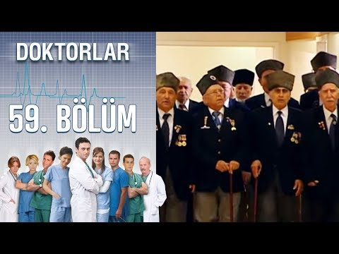 Doktorlar 59.Bölüm
