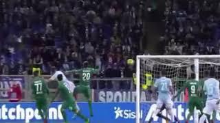 Video Gol Pertandingan Lazio vs Fiorentina