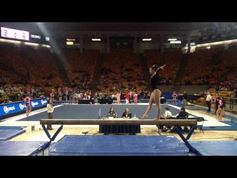 Utah State - Beam - Taylor