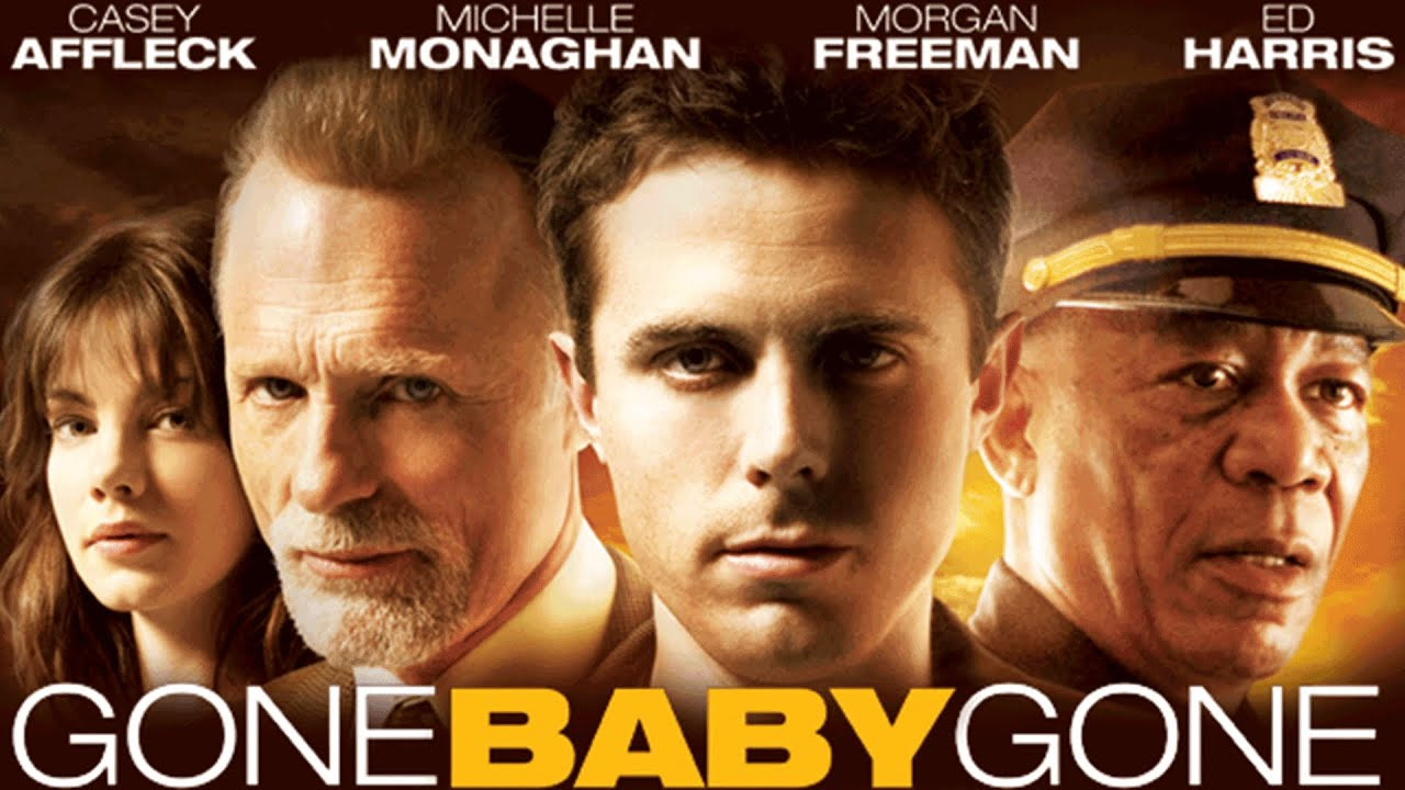 Image result for gone baby gone movie