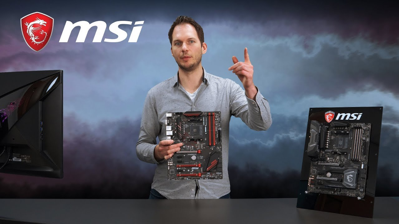 What you need to know about MSI X470 GAMING PLUS | Gaming Motherboard | MSI
