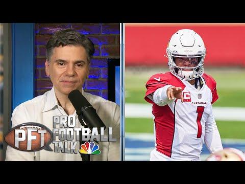 PFT Power Rankings: 49ers drop, Cardinals make move | Pro Football Talk | NBC Sports