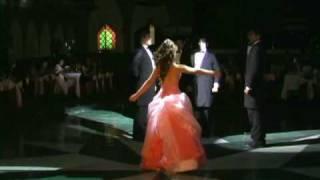 Chambelanes VALS DE EL LAGO DE LOS CISNES de Grupo Valsistico de Puebla Ludwing Tel:6457159