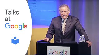 Authors@Google: Heraldo Muñoz