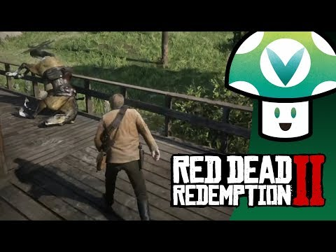 [Vinesauce] Vinny - Red Dead Redemption II (Part 2) thumbnail