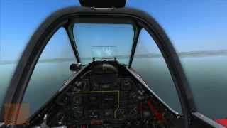 digital combat simulator p 51d mustang duel