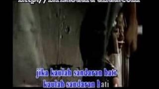 Letto - Sandaran Hati - karaoke