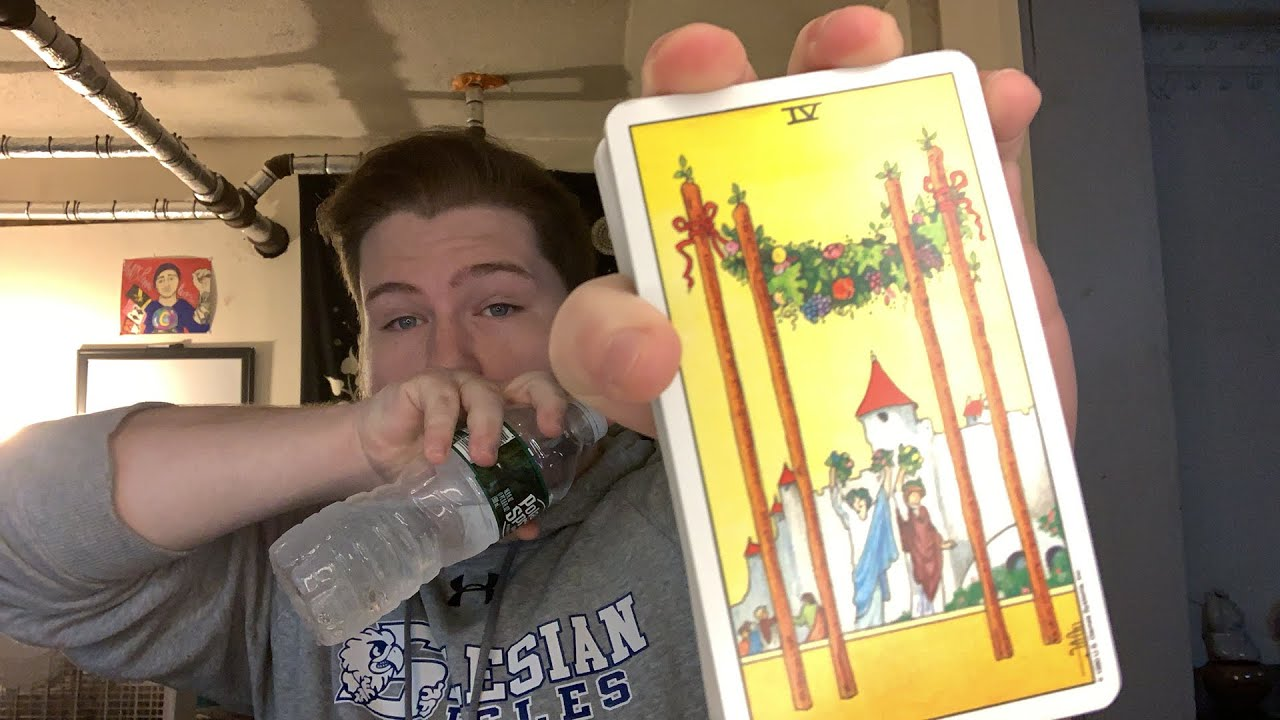 DAILY READING! - SEPTEMBER 5TH! 🧿😍👀❤️ - YouTube