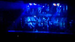 Banda Impulso - Latino Cabaret Strip Dance 22-05-11.mp4