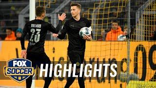 Download Borussia Dortmund vs. Fortuna Dusseldorf | 2019 Bundesliga Highlights Mp3 and Videos