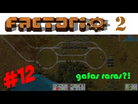 Estacion de descarga de petroleo! | Factorio New! #12 | Gameplay Español