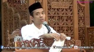 Sholat Tahajud H Ustadz Abdul Somad Lc Ma