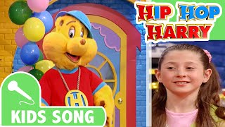 Dream It, Achieve It | Kids Song | From Hip Hop Harry