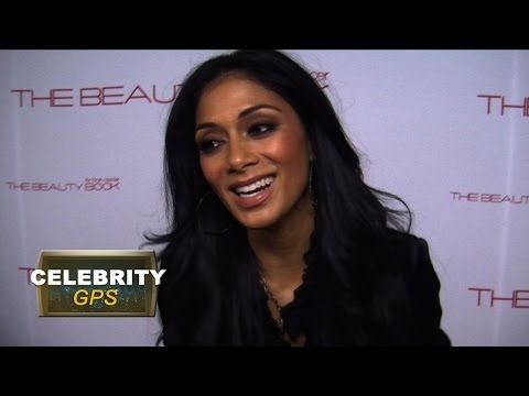 Nicole Scherzinger Lands Huge Recording Contract!