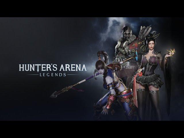 Hunter's Arena: Legends (видео)