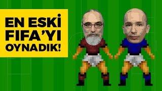 FIFA 94 OYNADIK | ADAM OLACAK OYUN