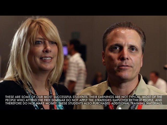 Scott Yancey Real Estate Seminars Exposed