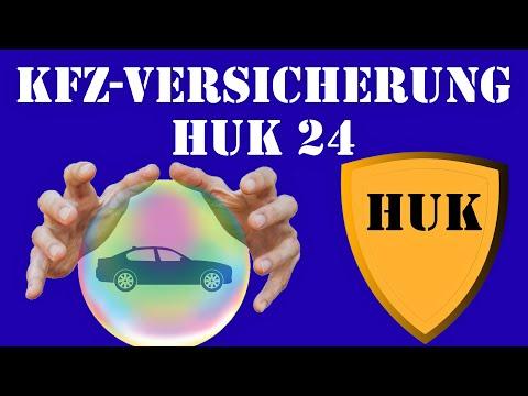 𝗞𝗙𝗭-𝗩𝗲𝗿𝘀𝗶𝗰𝗵𝗲𝗿𝘂𝗻𝗴 𝗺𝗶𝘁 𝗧𝗲𝗹𝗲𝗺𝗮𝘁𝗶𝗸 𝗧𝗮𝗿𝗶𝗳 🚘 [Tutorial] HUK24 | Telematik APP | HUK-Coburg | #𝗔𝘂𝘁𝗼
