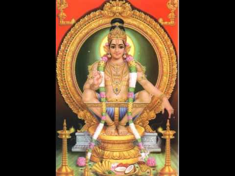Aaa Divya namam - Ayyappa Devotional Song-1