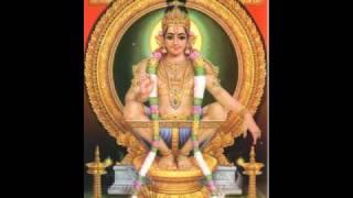 Aaa Divya namam - Ayyappa Devotional Song-1