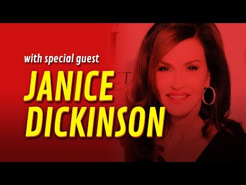Janice Dickinson on This Life #Youlive